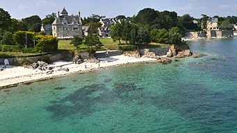Balade au cœur de la Riviera Bretonne