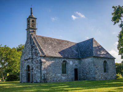 Chapelle de Kerbader