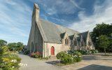 Chapelle Saint-Guénolé – Beg-Meil – Fouesnant