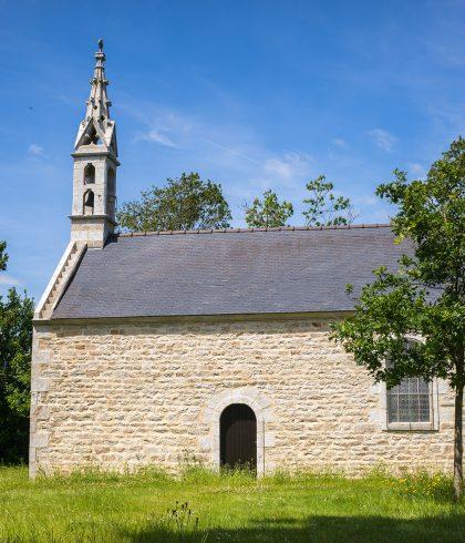 Chapelle de la Véronique Saint-Evarzec