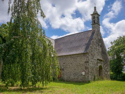 Chapelle de Vray-Secours