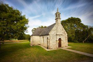 La chapelle de Kerbader
