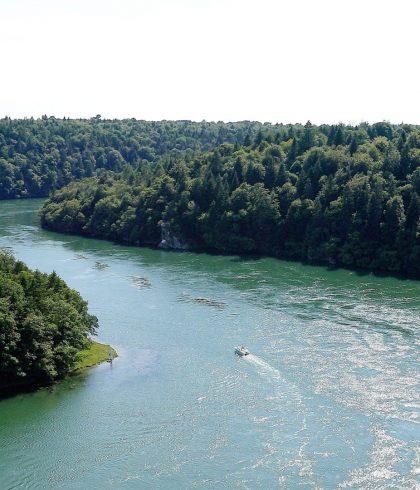 Rivière de l'Odet Gouesnach
