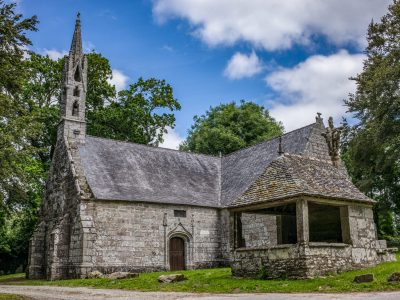 Chapelle Saint-Cadou