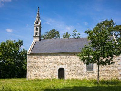 Chapelle de La Véronique