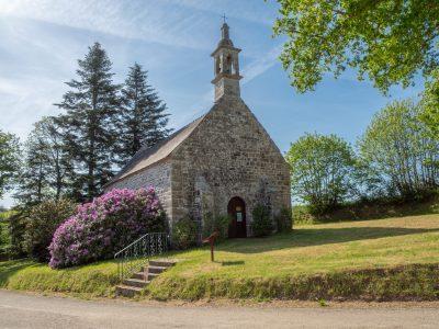 Chapelle Saint-Tudy