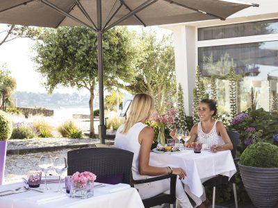 La Terrasse – Hôtel Kastel