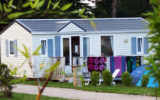 Camping de Kersentic Mobile Home