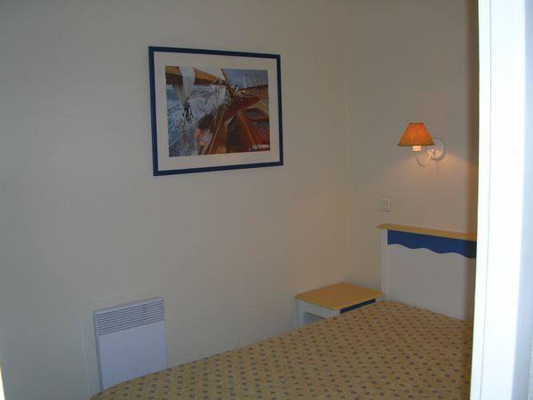 Appartement M. Michel CHEVREUL