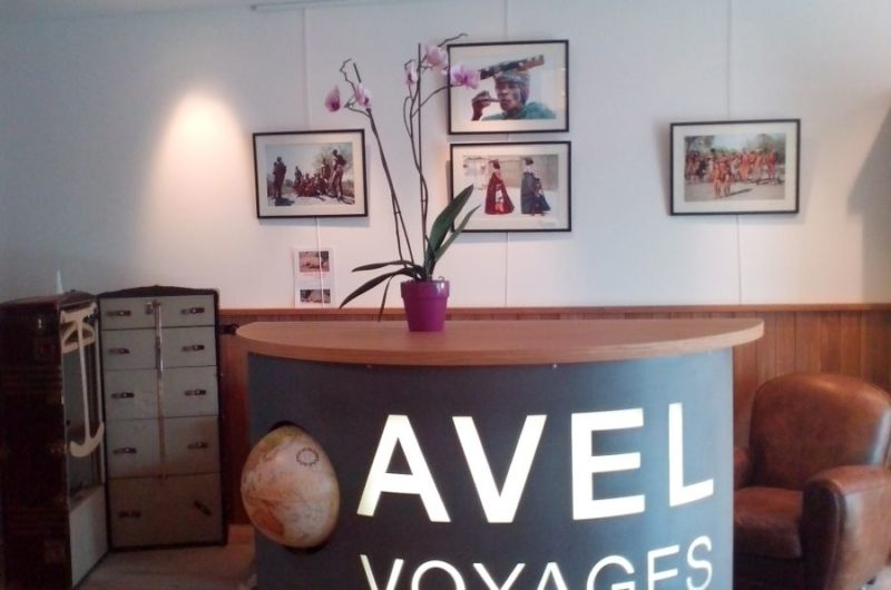 Avel Voyage Tourcom