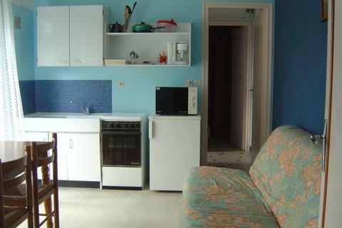 Appartement en maison M. Claude DIASCORN