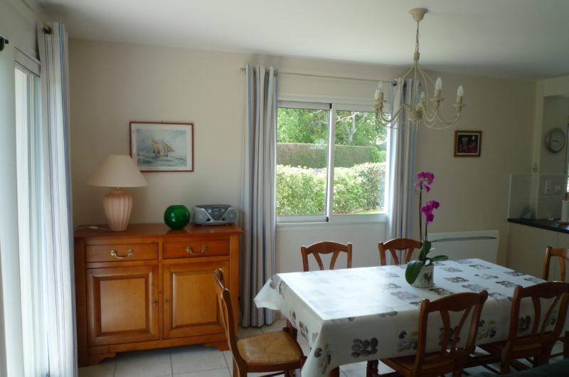 Maison Mme COGENT Geneviève