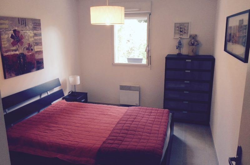 Appartement M. Bernard JEGOUZO