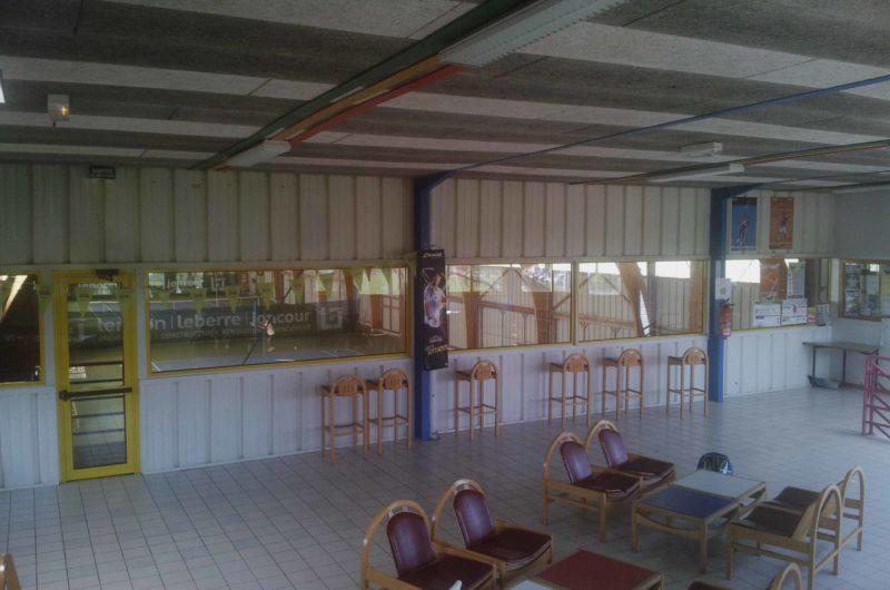 Tennis Club Fouesnantaise