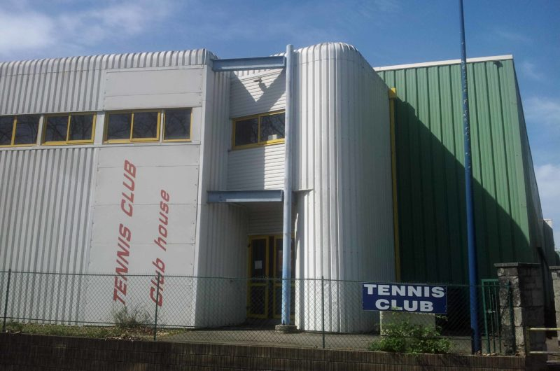 Tennis Club Fouesnantaise