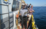 3 Balades et pêche en mer – Guilvinec – Pays Bigouden
