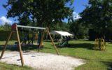Camping Bienvenue à la Ferme de Léanou