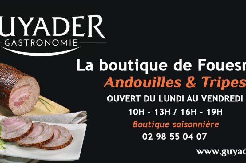 Guyader Gastronomie