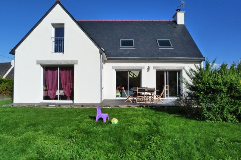Maison M. et Mme Yann et Claire MARCHAND
