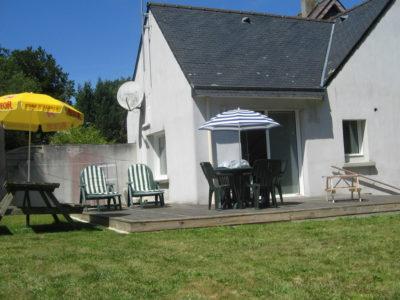 Maison M. et Mme RATON Jean Jacques et Michelle