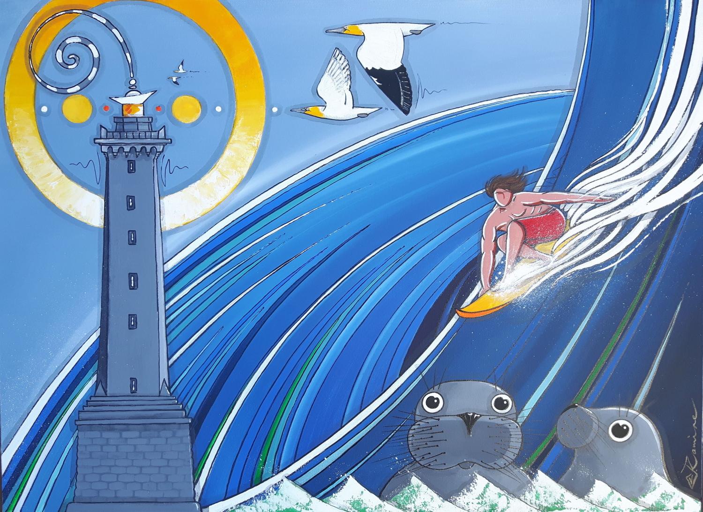 Musée du Bord de Mer : RÂMINE – Surf Planète