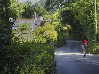 Itinéraire-Trémoré