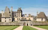 Château et parc de Kerjean