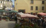 Marché du Pays de Douarnenez