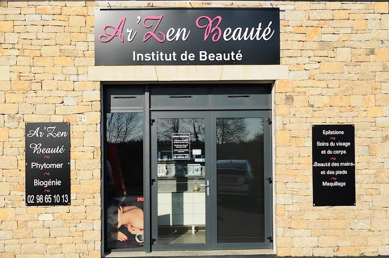 Institut de beauté – Ar Zen Beauté