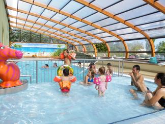 Camping de la piscine 1