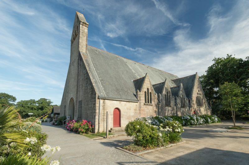 Chapelle-St-Guenole