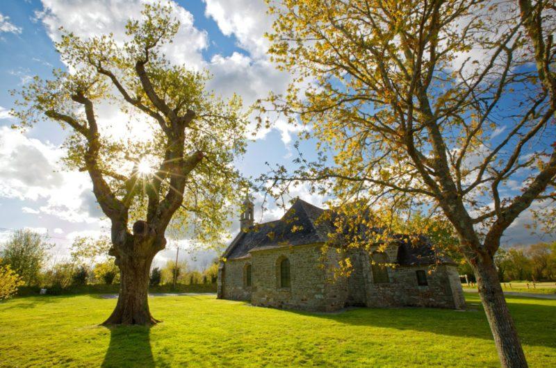 Chapelle-de-Kerbade