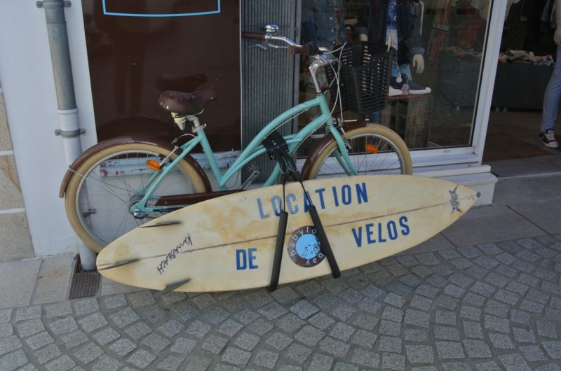 Babylone-bike