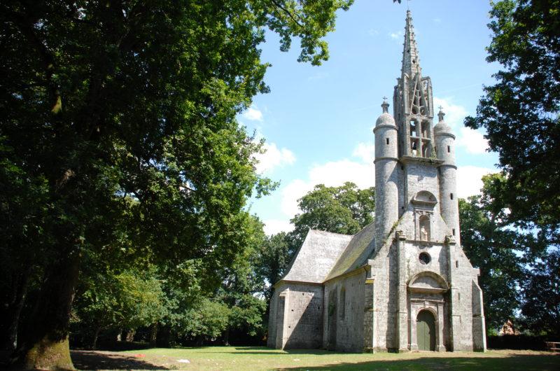 Itinéraire-De-Saint-Anne-a-Penfoulic