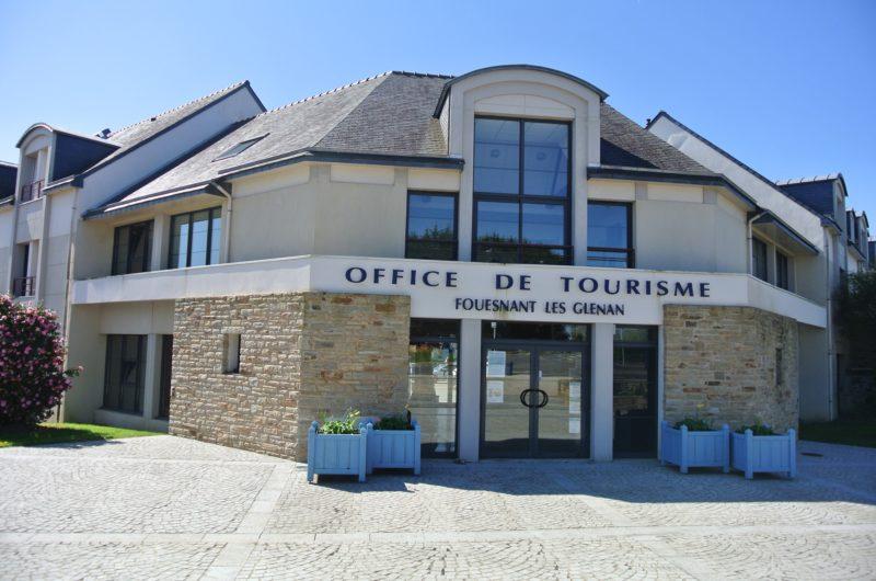 Office de tourisme de Fouesnant-Les Glénan