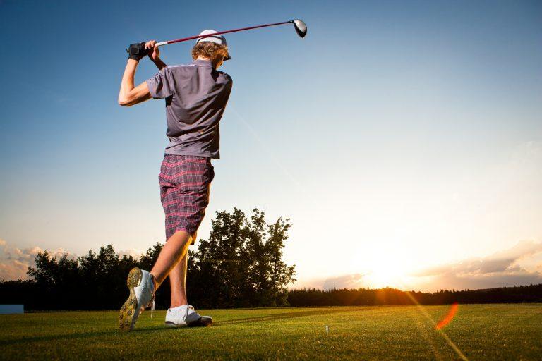 Golf Bluegreen de l'Odet
