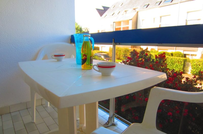Guenver-Terrasse