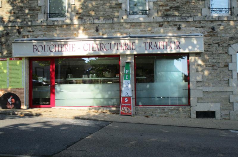 Boucherie Barillec