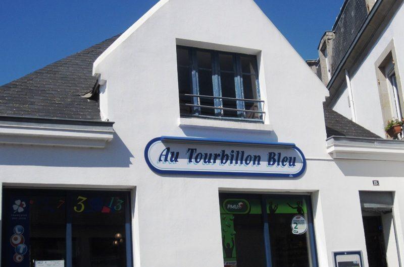 Tourbillon Bleu