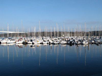 Port de Plaisance de Bénodet 2013
