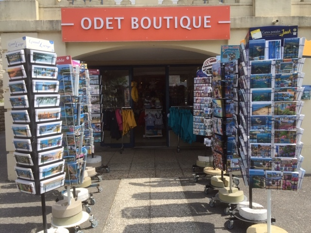 Odet Boutique