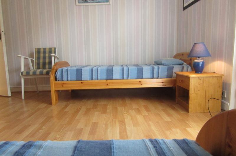 Saliou Chambre 1