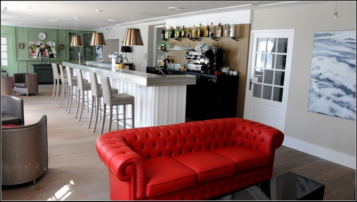 Golf de Cornouaille – restaurant Manoir de Mesmeur