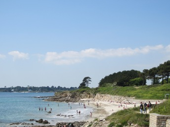 La Pointe Saint-Gilles