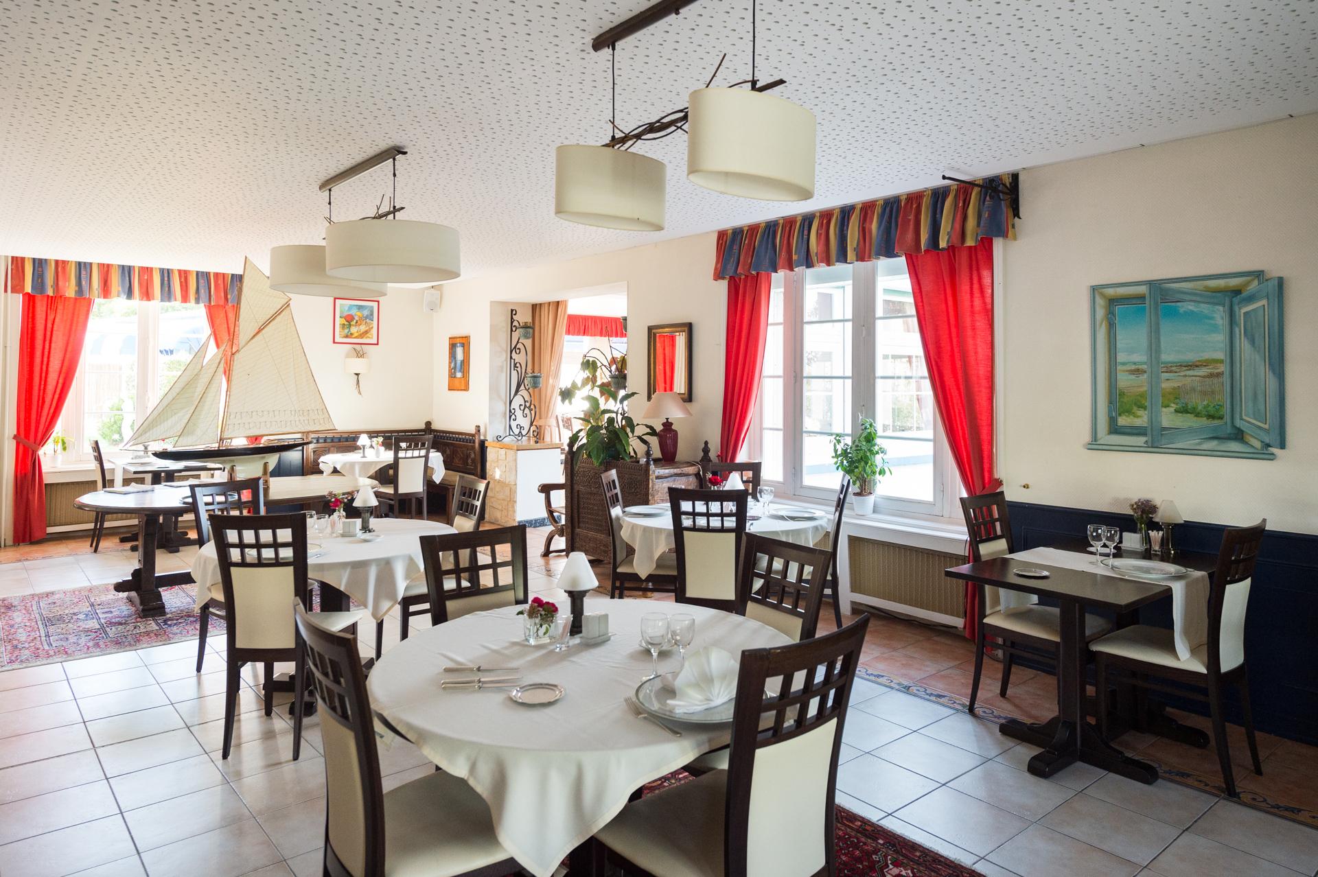 Restaurant l'Armoric