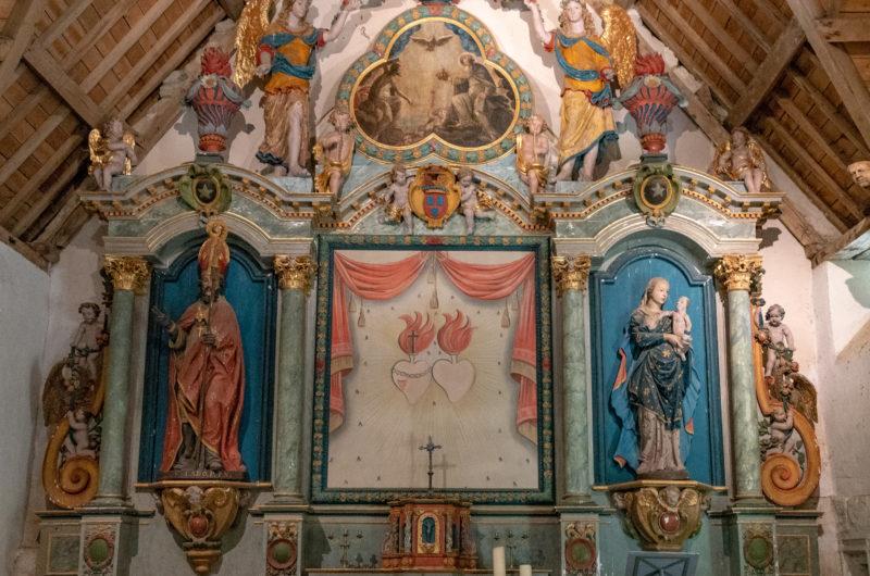 Saint Cadou