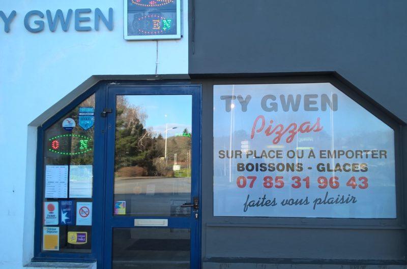 TY-Gwen