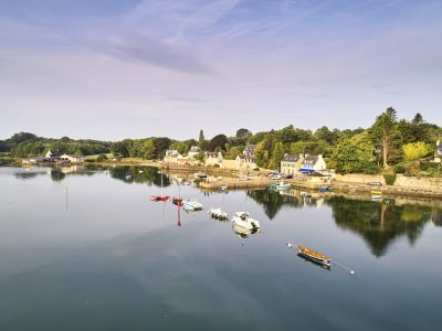 Vieux Port – La Forêt-Fouesnant