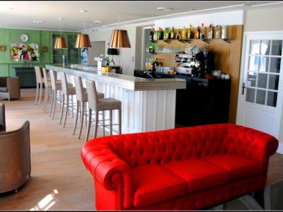 Bar – La Table du Mesmeur
