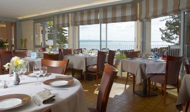 Restaurant Le Belle-Vue